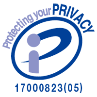 Privacy Mark System No.17000823(04)